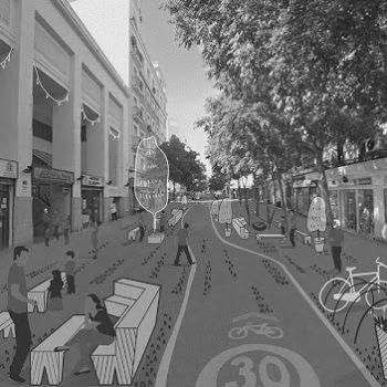 ¿Cuáles son los principios de la innovación urbana que deberían tener todos los profesionales en mente a la hora de planificar?