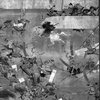 Este artículo ilustra cómo los misionarios y comerciantes católicos se desenvolvieron en Japón durante la época previa al cierre del país.