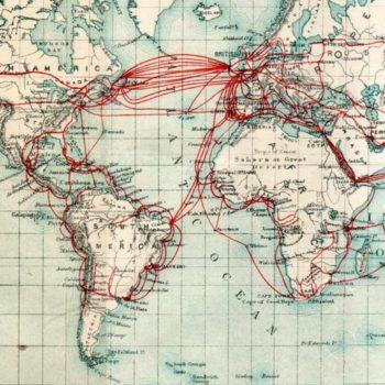 Sin telégrafo, la teoría de la relatividad especial (1905) no hubiera sido posible.